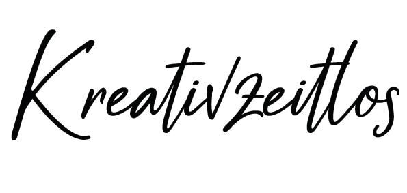 Kreativzeitlos -Logo